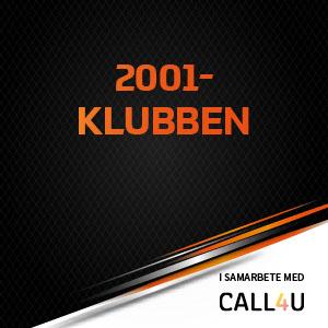 2001-klubben