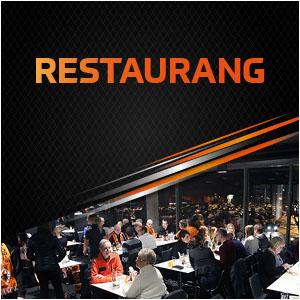 Restaurang Plan Två