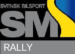 Rally SM logga
