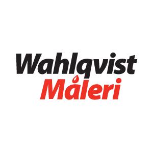 Wahlqvist Måleri