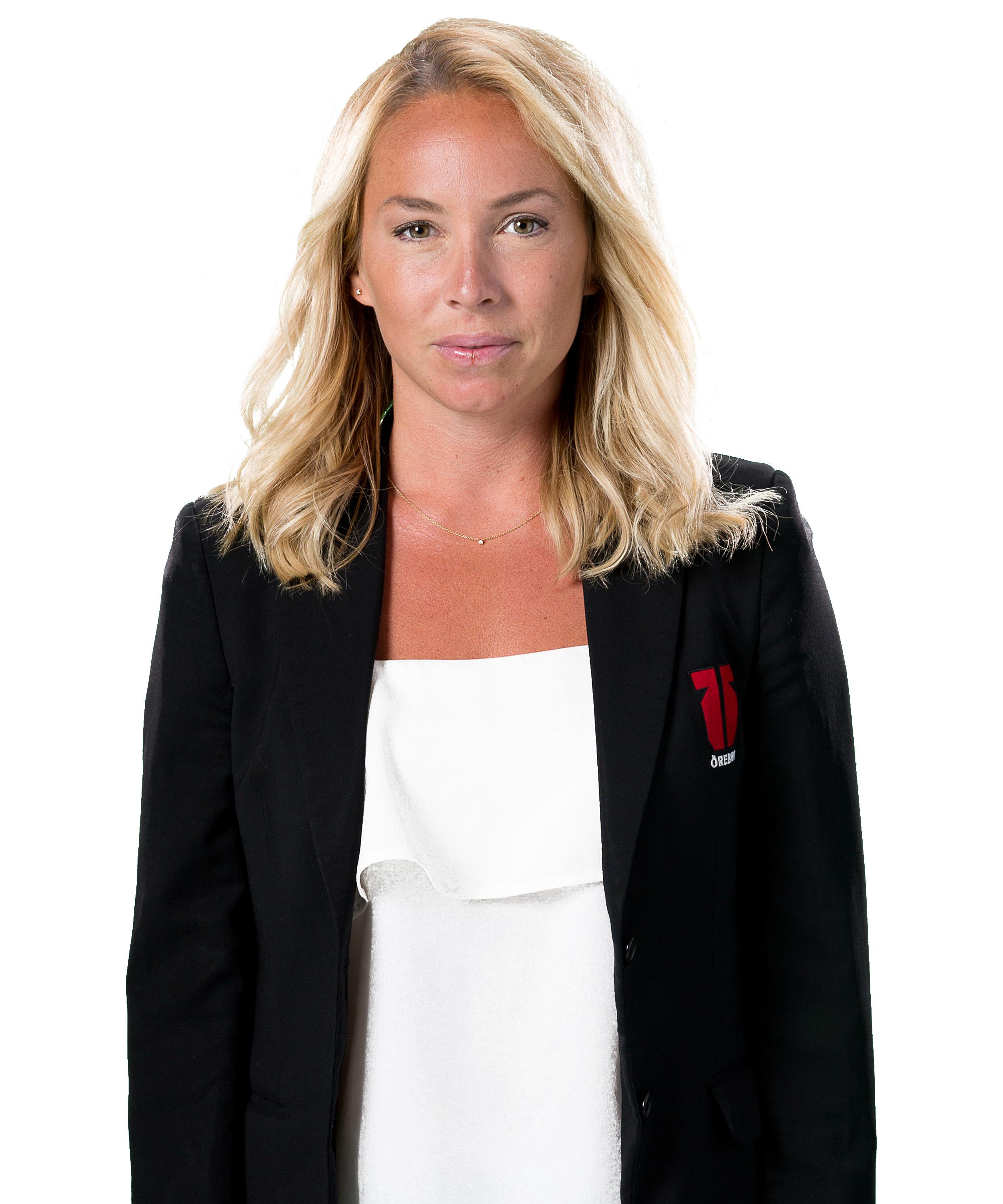 Emilie Wiklander