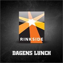 Lunch Rinkside Skellefteå AIK
