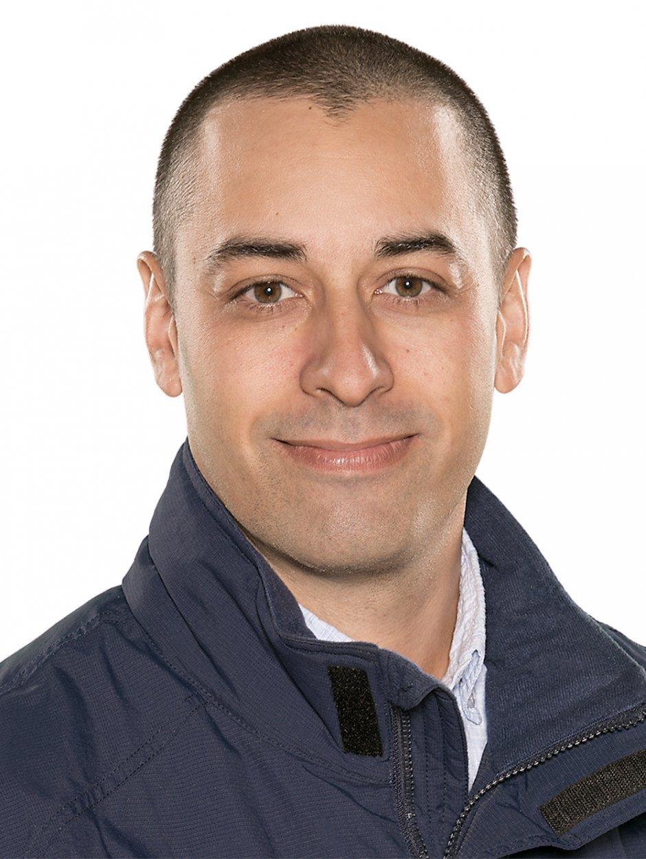 Karim Tomtchev