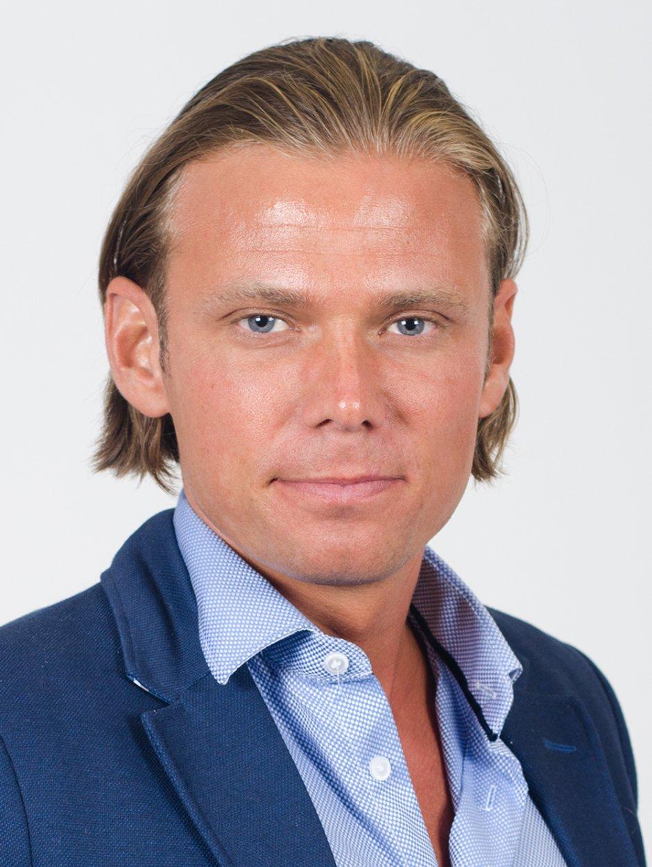 Emil Jungåker