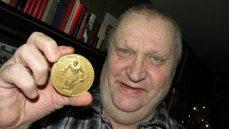 Klimpen med guld från Colorado Springs 1962