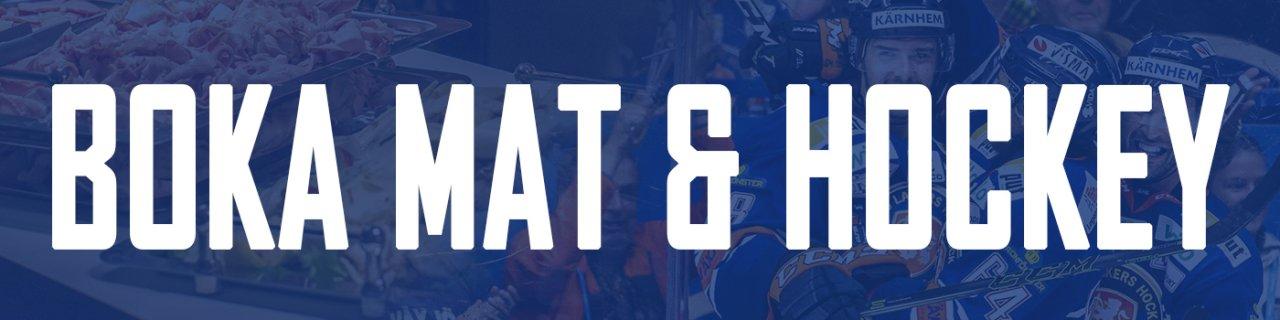 mat och hockey