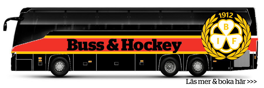Buss & Hockey