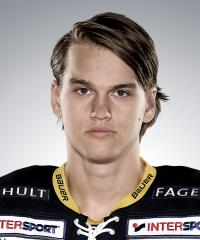 Axel Eidstedt