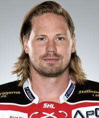 Stefan Warg