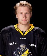 Ludvig Claesson