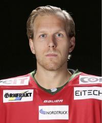 Tobias Ericsson
