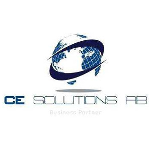 CE Solutions AB