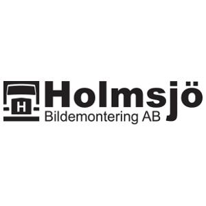 Holmsjö Bildemontering AB