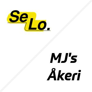 SeLo & MJ´s Åkeri