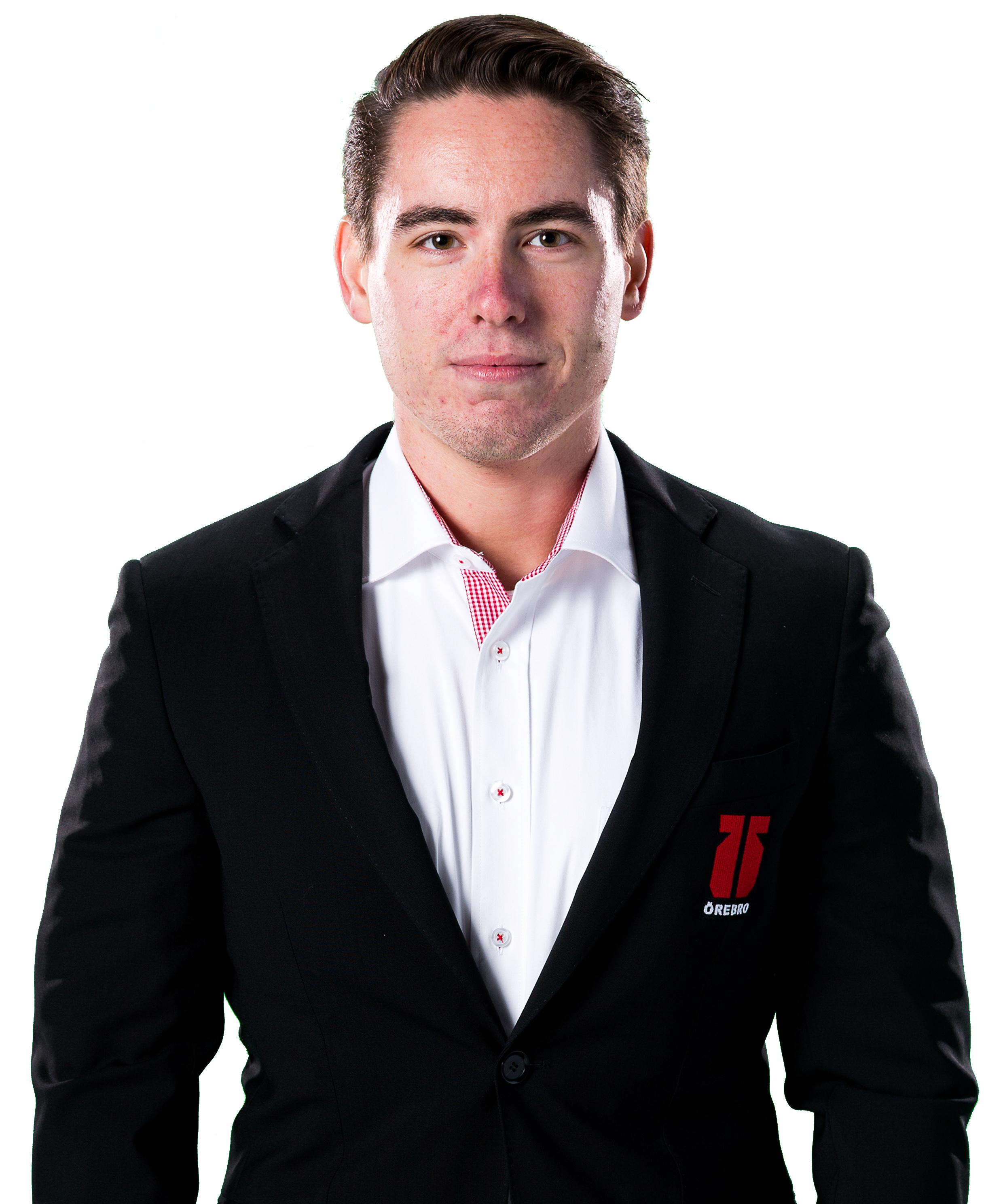 Tony Jörtsö