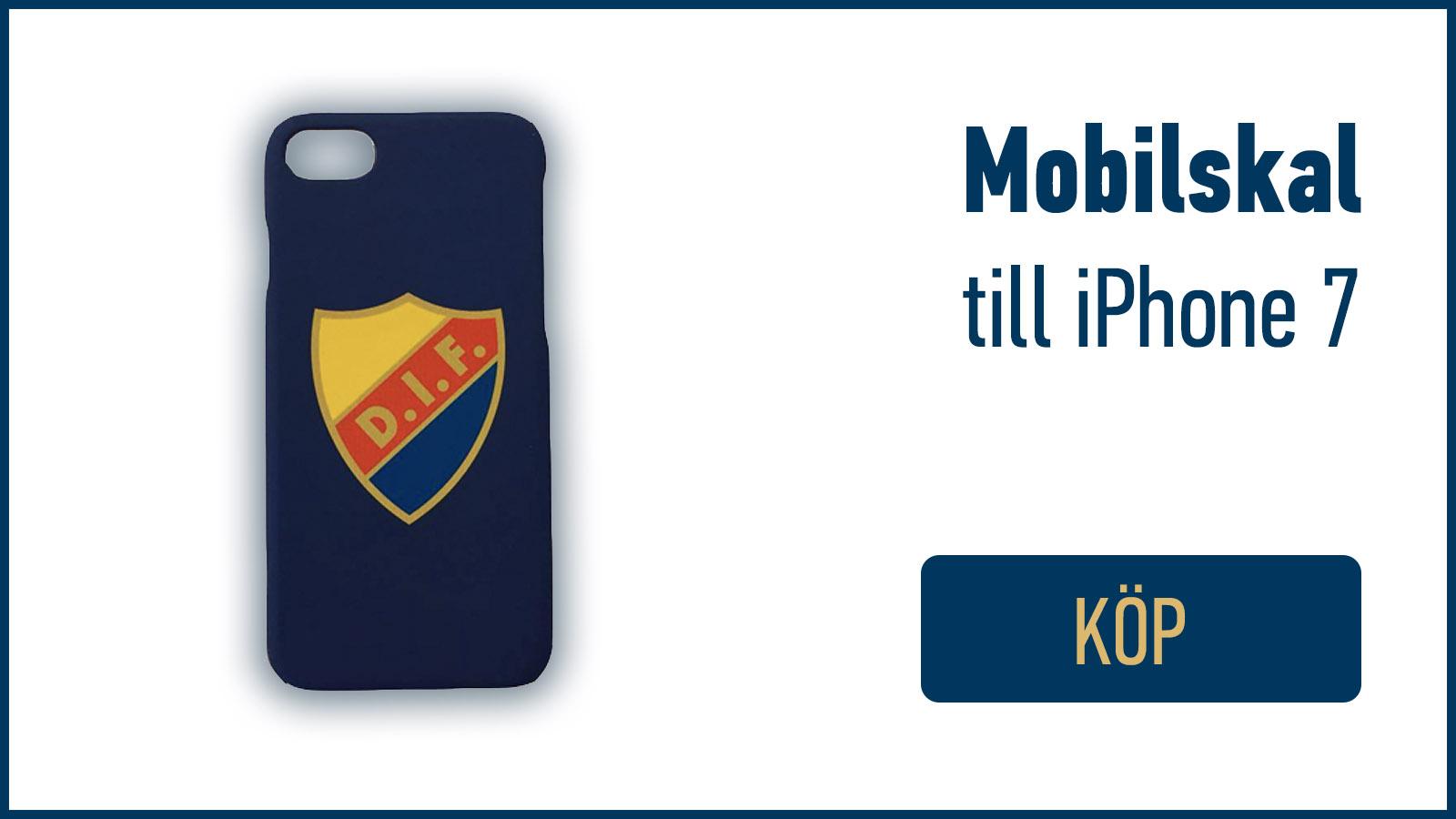 Mobilskal iphone 7