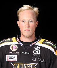Kalle Östman