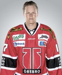 Daniel Viksten