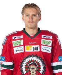 Kristoffer Gunnarsson