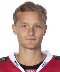 Johan Olofsson