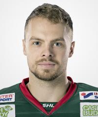 Mats Rosseli Olsen